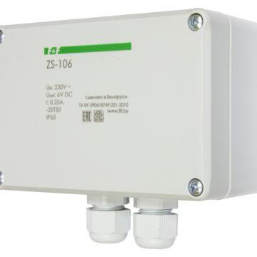 ZS-106 блок питания трансформаторный