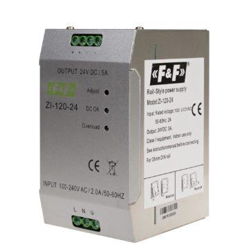 ZI-120-24 блок питания