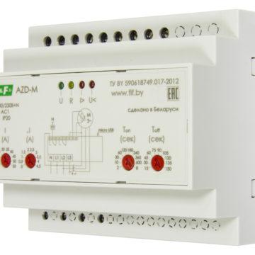 AZD-M-01 10-59,5А, трехфазное