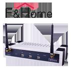 Беспроводной Умный дом F&Home Radio
