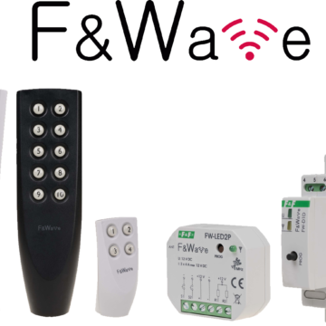 Модули системы F&Wave