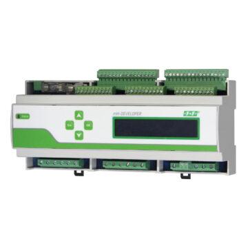 mH-Developer - сервер Умного дома